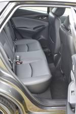 2021 Mazda CX-3 sTouring DK Machine Grey
