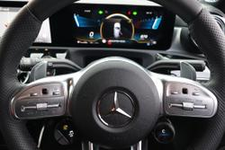 2021 Mercedes-Benz A-Class A35 AMG W177 Four Wheel Drive Black