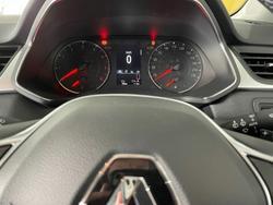 2021 Renault Captur Intens JB IRON BLUE