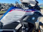 2019 BMW R 1250 GS RALLYE White