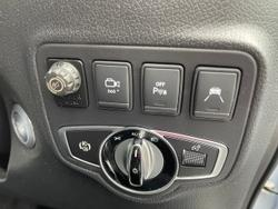 2017 Mercedes-Benz X-Class X250d Power 470 4X4 Dual Range Silver