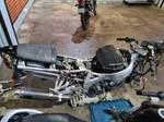 1997 Honda CBR900RR Fireblade (893cc) Fireblade Black