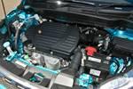 2021 Suzuki Vitara LY Series II TURQUOISE