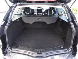 2012 Ford Mondeo Titanium TDCi MC Panther Black