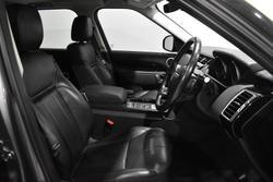 2018 Land Rover Discovery TD6 SE Series 5 MY18 4X4 Dual Range Corris Grey
