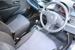 2012 Suzuki Alto GL GF Grey
