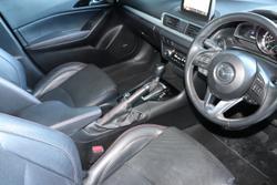 2016 Mazda 3 SP25 Astina BM Series Red