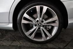 2020 Mercedes-Benz C-Class C200 W205 Iridium Silver