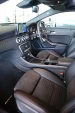 2016 Mercedes-Benz A-Class A180 W176 Mountain Grey