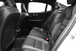 2019 Volvo S60 T5 R-Design MY20 AWD Crystal White