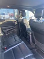 2015 Jeep Grand Cherokee Overland WK MY15 4X4 Dual Range Bright White