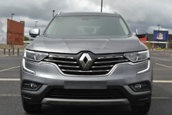 2017 Renault Koleos Zen HZG GREY