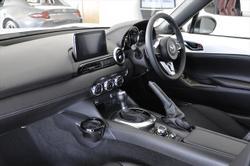 2021 MAZDA MX-5 RF GT MX-5 V 6AUTO 2.0L RF GT Snowflake White Pearl