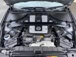 2013 Nissan 370Z Z34 MY13.5 Grey