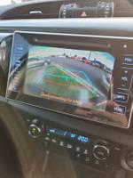 2017 Toyota Hilux SR5 GUN126R 4X4 Dual Range Grey