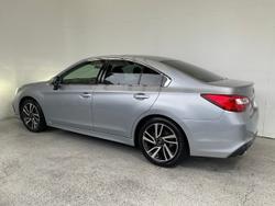 2019 Subaru Liberty 2.5i 6GEN MY20 AWD