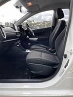 2018 Kia Picanto S JA MY18 Clear White