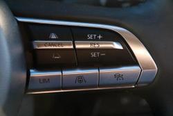 2019 Mazda 3 G25 Evolve BP Series Sonic Silver