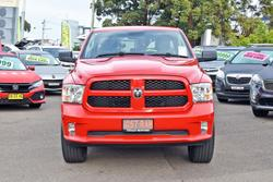 2019 RAM 1500 Express DS MY19 4X4 Dual Range Flame Red