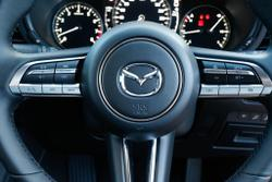 2021 Mazda 3 G20 Touring BP Series Soul Red Crystal