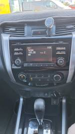 2015 Nissan Navara ST D23 4X4 Dual Range Hornet Gold