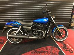 Harley-Davidson XG500 Street 500