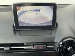 2016 Mazda 2 Maxx DJ Series Grey