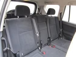 2015 Toyota Landcruiser Prado GXL GDJ150R 4X4 Dual Range Glacier White
