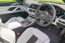 2021 BMW M4 Competition G82 Black