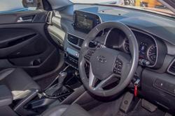 2018 Hyundai Tucson Active X TL MY18