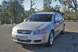 2010 Holden Commodore International VE MY10 Nitrate