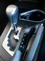 2016 Toyota RAV4 GXL ASA44R AWD Silver