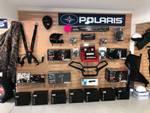 2021 Polaris 2021 POLARIS 500CC RANGER 500 ATV RED
