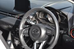 2017 Mazda CX-3 Maxx DK Ceramic