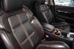 2016 Holden Ute SS V Redline VF Series II MY16 Grey