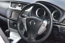 2013 Nissan Pulsar Ti B17 Brilliant Silver