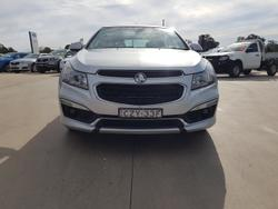 2015 Holden Cruze SRi-V JH Series II MY15 Nitrate