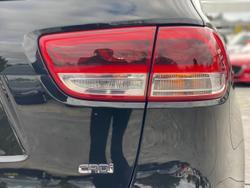 2016 Kia Sorento Platinum UM MY16 AWD Black