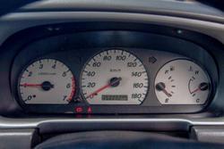 2006 Mazda Bravo DX Plus B4000 4X4 Satin White