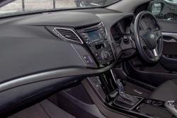 2016 Hyundai i40 Active VF4 Series II Stone Grey