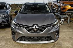 2021 Renault Captur Intens JB