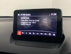 2021 Mazda 2 G15 GT DJ Series Sonic Silver