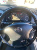 2006 Toyota Landcruiser Prado