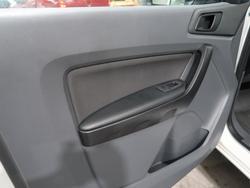 2012 Ford Ranger XL PX Cool White