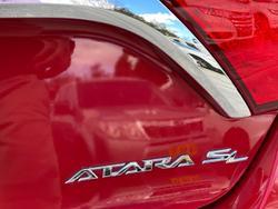 2015 Toyota Camry Atara SL ASV50R Red