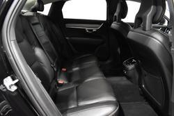 2017 Volvo S90 T5 Momentum MY18 Onyx Black