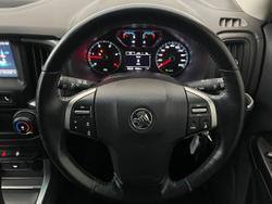 2019 Holden Trailblazer LT RG MY19 4X4 Dual Range White