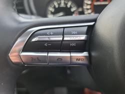 2020 Mazda CX-30 G25 Astina DM Series Polymetal Grey