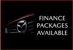 2021 Mazda 3 G25 Astina BP Series White