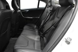 2014 Volvo S60 T4 Kinetic MY14 Ice White